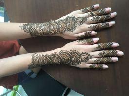 Event Henna Tattoo Artist