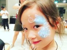 Face Painting Service Singapore copy 2