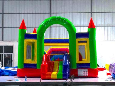 Fun City Bouncy Castle Rental Singapore