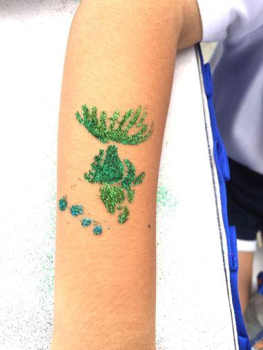 Glitter Tattoo Singapore copy