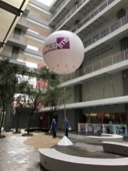 Helium Tripod Balloon Stand