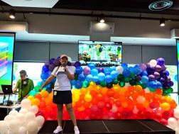 Hire Event Emcee Host Singapore
