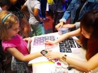 Hire-Glitter Tattoo Artist Singapore