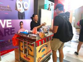 Ice Cream Station Singapore
