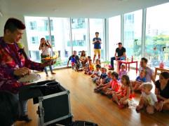 Kids Magic Show for Hire Singapore