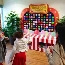 Large Balloon Dart Fun Fair Game Rental