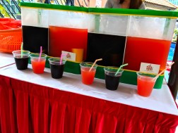 Live Traditional Drink Stall
