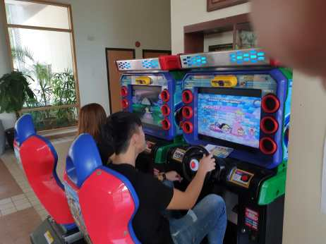 Mario Cart for Rental in Singapore