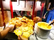 Nachos Station Rental Singapore