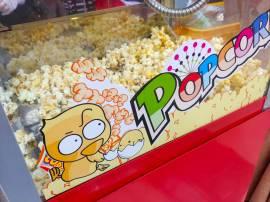 Popcorn Live Station Rental