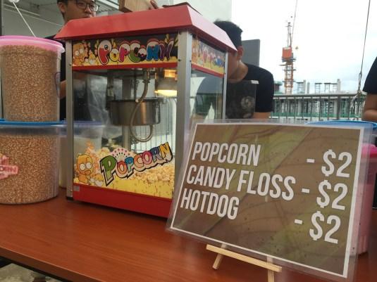 Popcorn Machine Rental Singapore copy 2