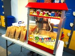 Popcorn Station Rental