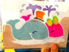 Professional Sand Art Supplier