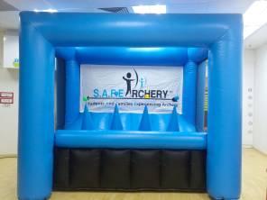 Safe Archery
