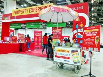 Singapore Traditional Ice Cream Cart Rental