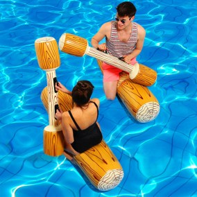 Water Game Rental Singapore