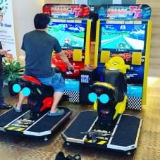 Motorbike Max TT Arcade Rental