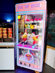 Claw Machine Consignment Singapore