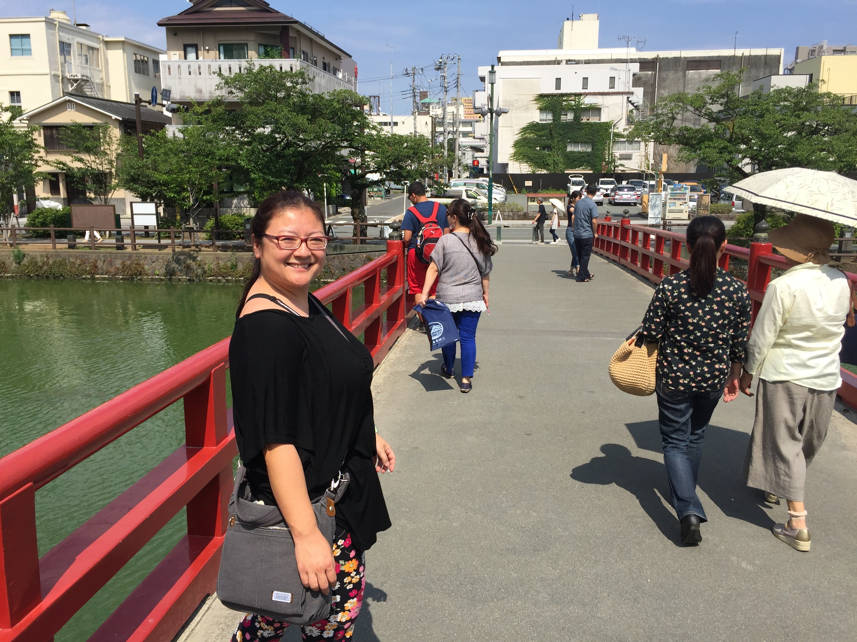 What Should You Carry With You While Traveling in Japan - Summer Trip To Japan