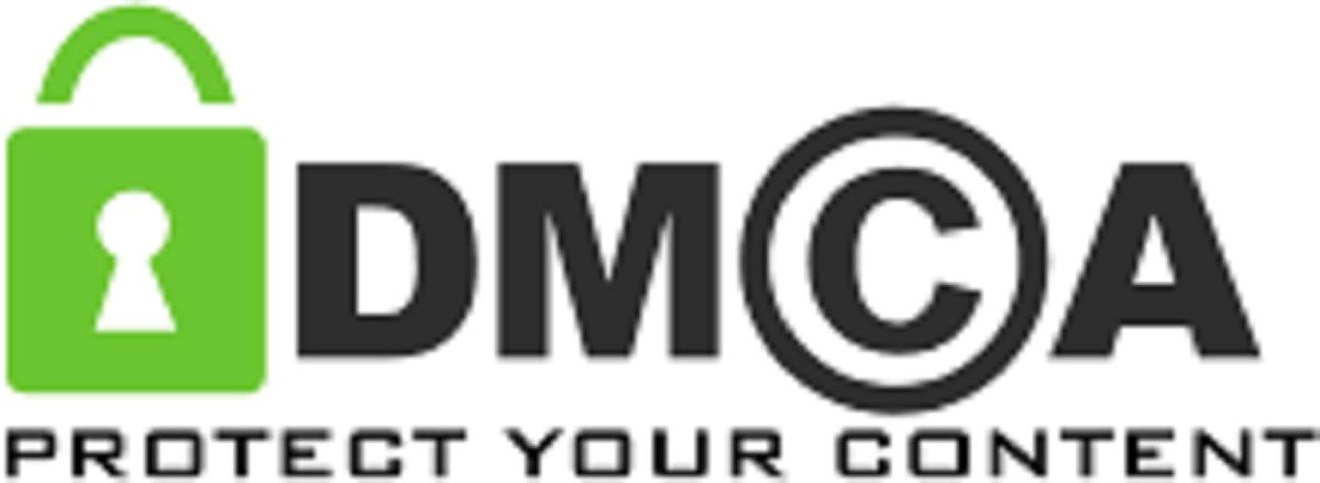 Copyright DMCA Procedure - Big Trip To Japan