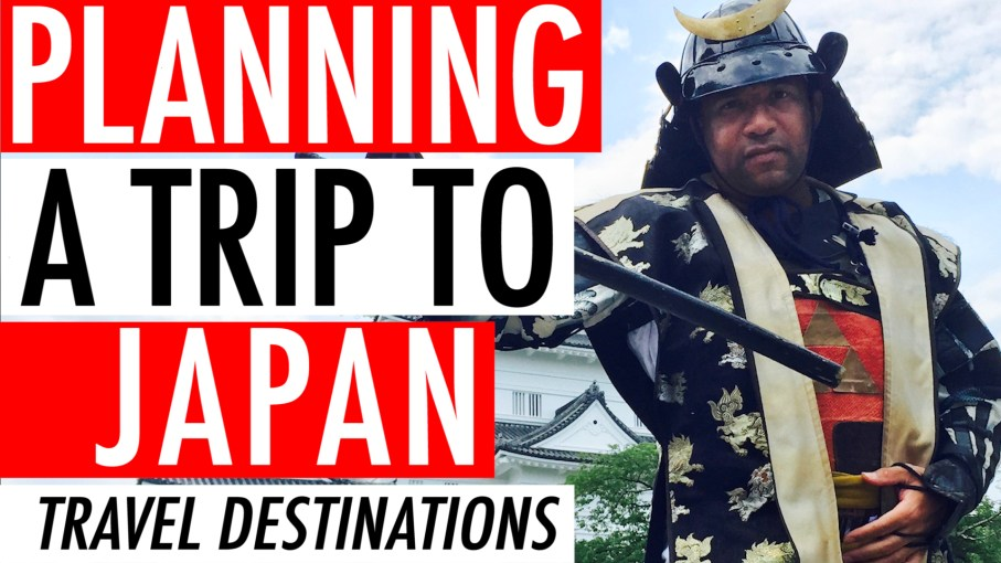 Planning A Trip To Japan Blog Travel Destinations Review Video 2017 ⚡🔥💥