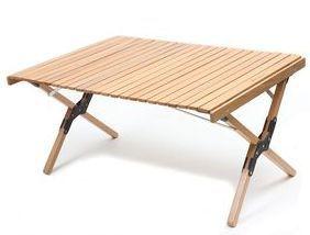 ハイランダー ロールトップテーブル