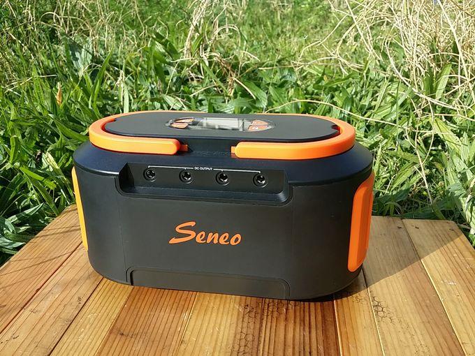 seneo s262 ポータブル電源