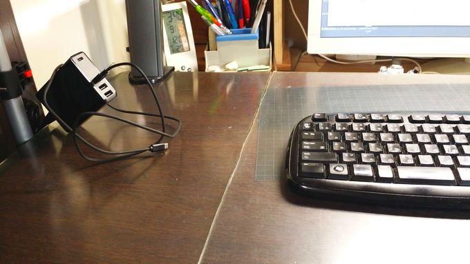 iMuto USB急速充電器(52W)