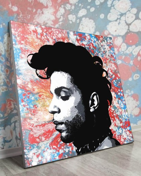 Oversized-Wall-Art-Pop-Spray-Paint-Stencil-Grafitti-Celebrity-Abstract-Colorful-Lukas-Avalon-LukasAvalon-Prince-Color