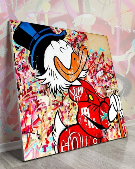 Oversized-Wall-Decor-Duckburg-Michiel-Folkers