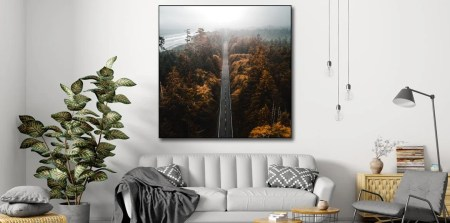 Best Large Printed Fabric Wall Art Home Decor Buying Guide