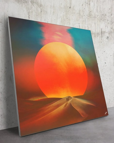 Large-Surreal-Desert-Sunset-Wall-Art-Rodriguez
