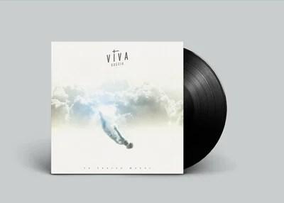 Surreal Diver Album Cover Artwork Viva Suecia Fran Rodriguez