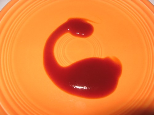 Sauce Swatch