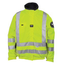 Helly Hansen Mens Motala Rev Jacket Csa