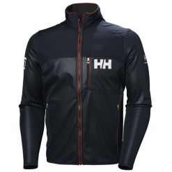 Helly Hansen Mens Hp Windproof Fleece