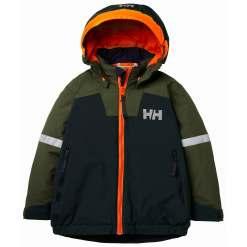 Helly Hansen Kid Winter Legend Insulator Jacket