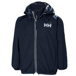 Helly Hansen Kid Urban Helium Packable Rain Jacket