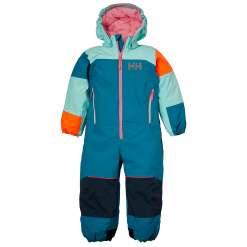 Helly Hansen Kid Winter Rider 2 Insulator Suit Playsuit