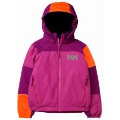 Helly Hansen Kid Winter Rider 2 Insulator Jacket