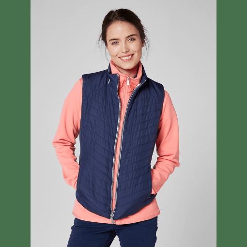 Helly Hansen Womens Crew Insulator Vest