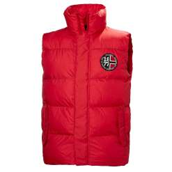 Helly Hansen Mens Norse Collection 1877 Puffy Vest Down Jacket