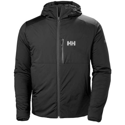 Helly Hansen Mens Odin Stretch Hooded Insulator Jacket