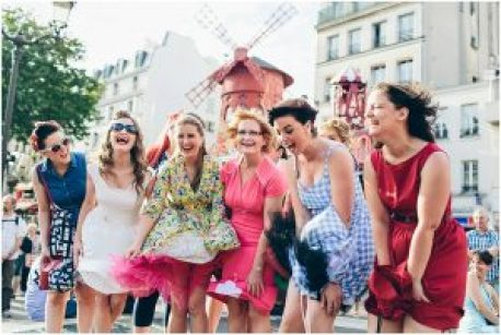 hen party house york