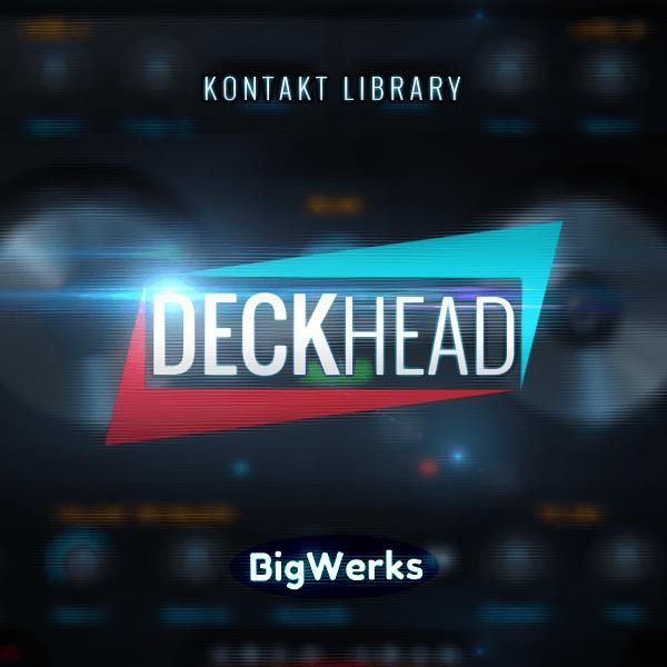 Deck Head Kontakt Library 1