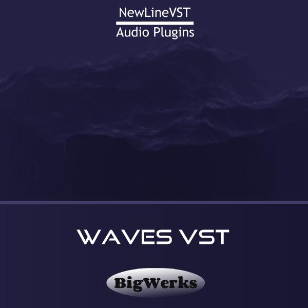 Waves plug-in 1