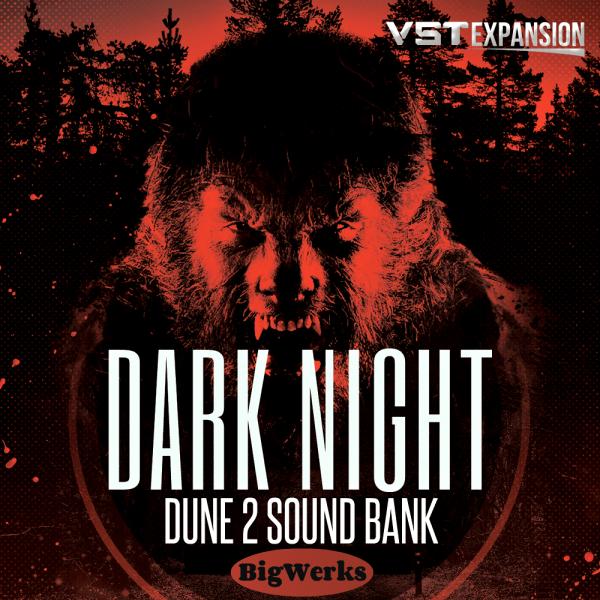 Dark Night - Dune2 1