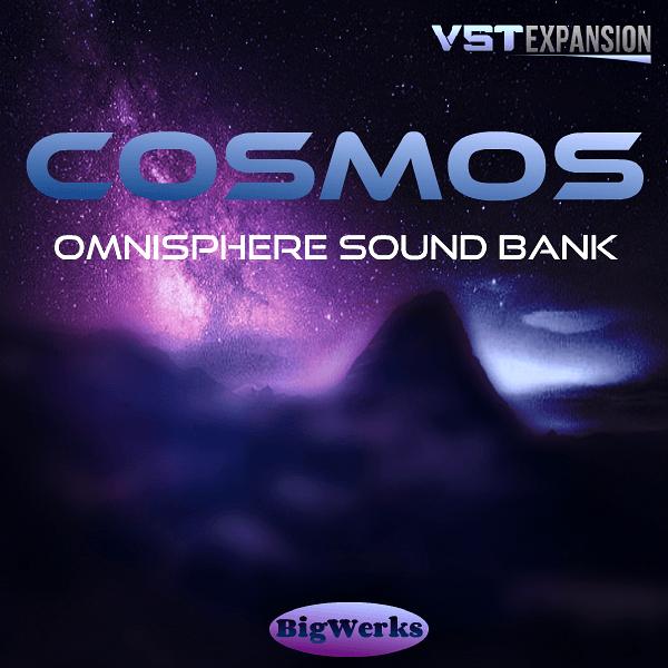 Cosmos - Omnisphere - Big Werks
