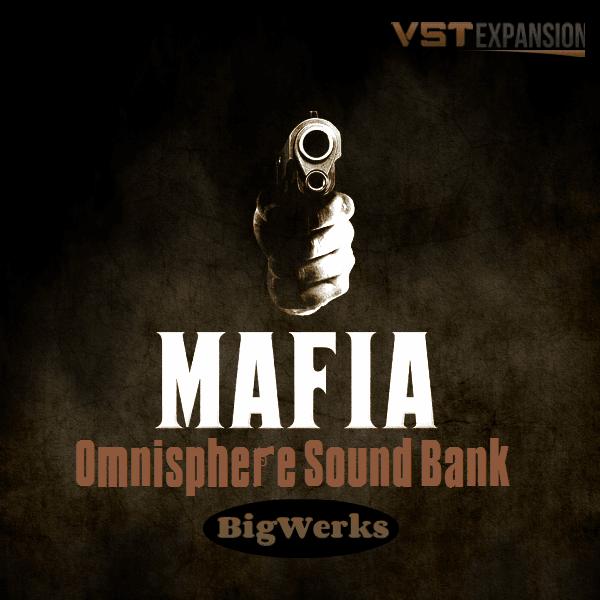 Mafia - Omnisphere