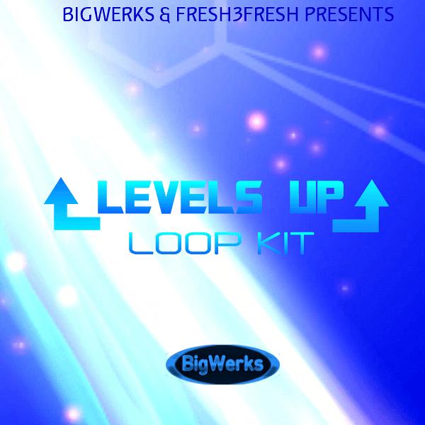 Levels Up Loop Kit 1